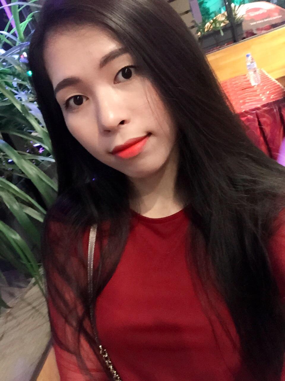 Nguyễn Trần Như Ý