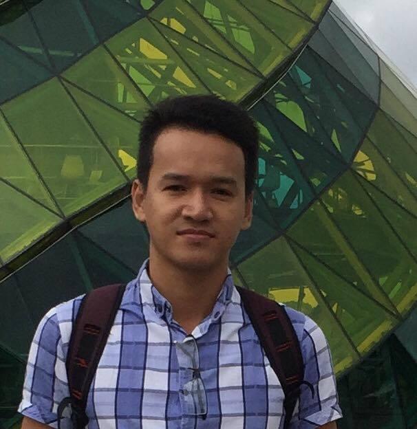 Lê Thái Kim Hoàng