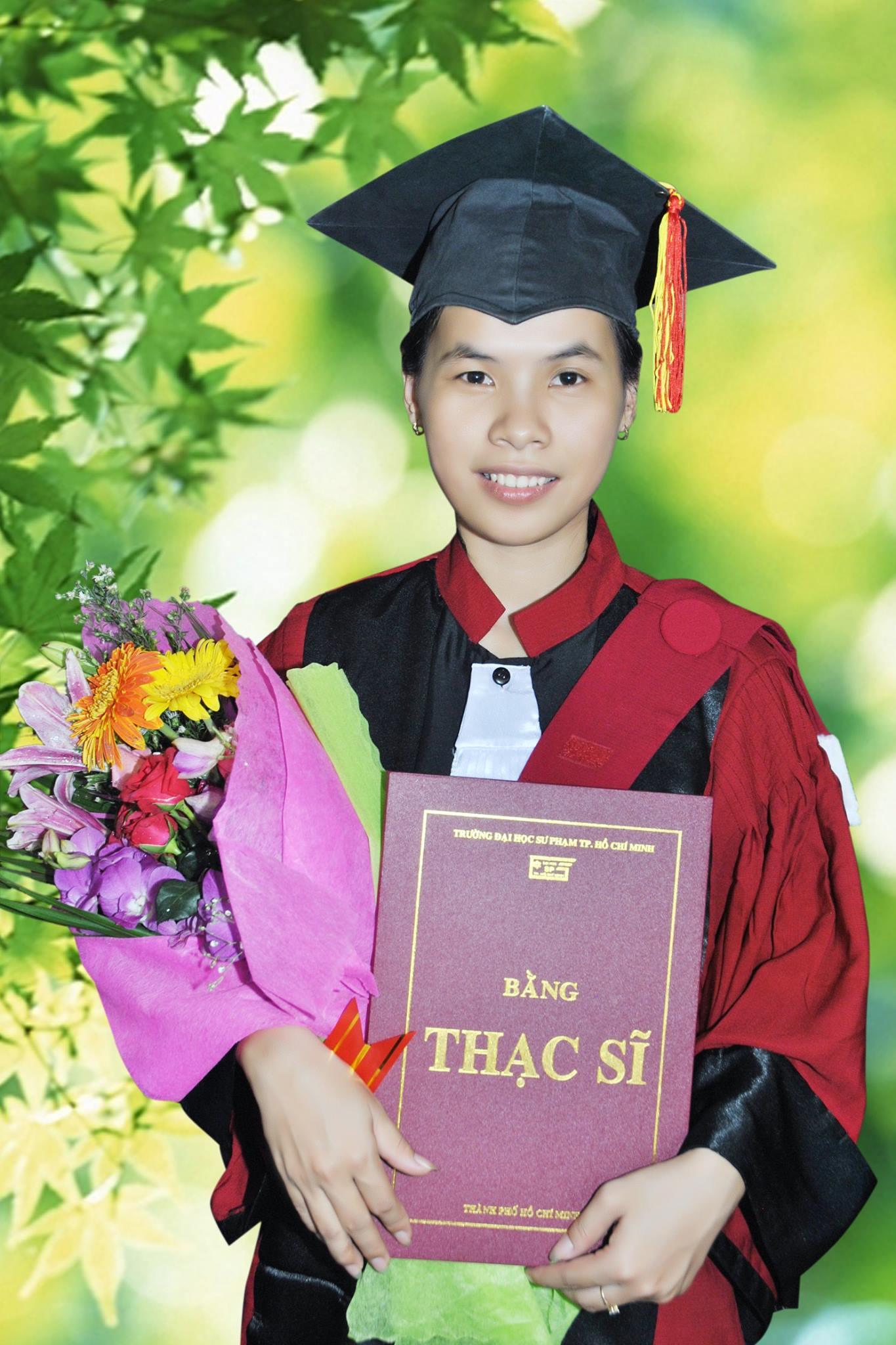 Nguyễn Thị Mỹ An