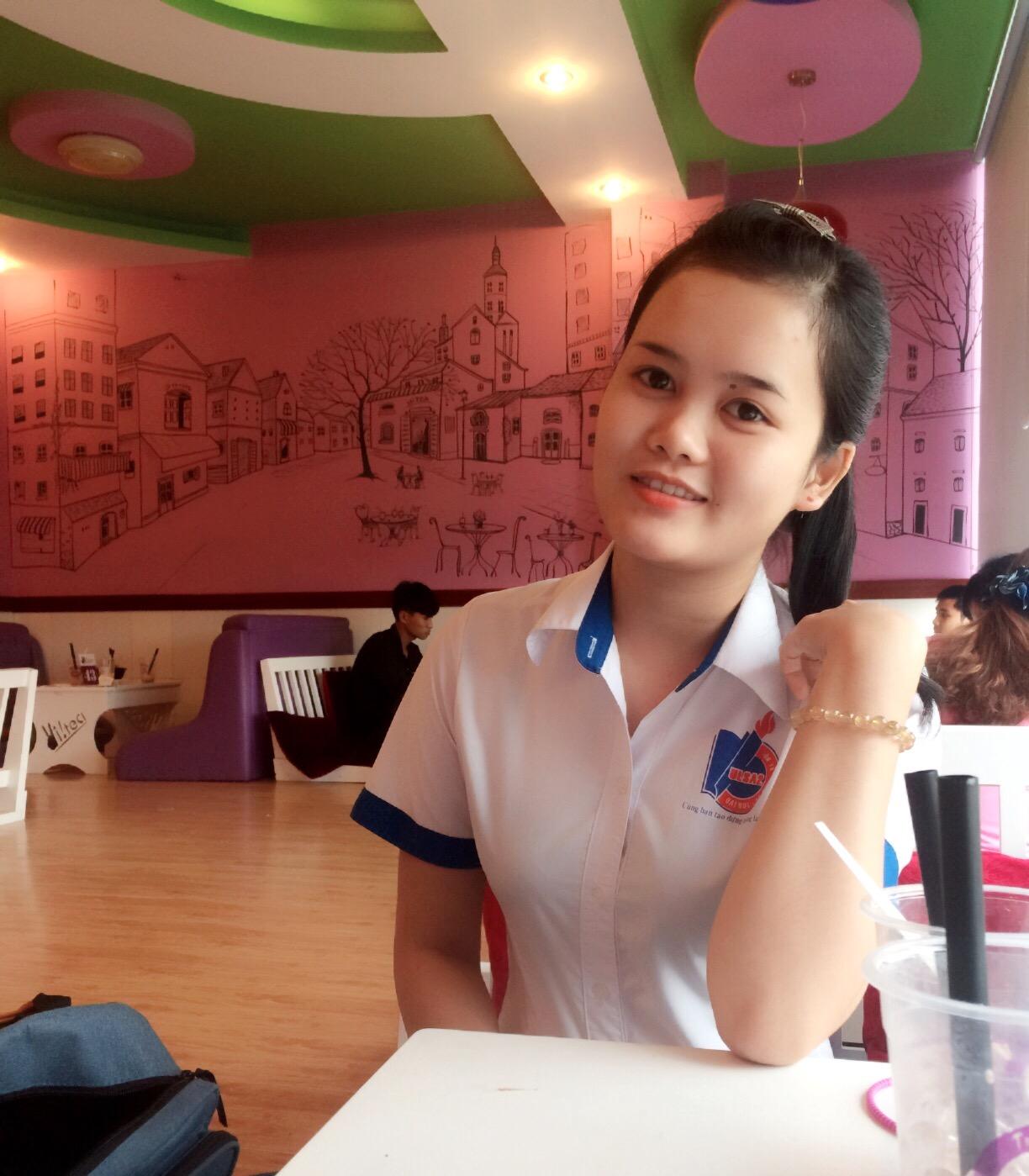 Nguyễn Thị Hồng Liên
