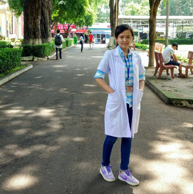 Huỳnh Thị Đan Thanh