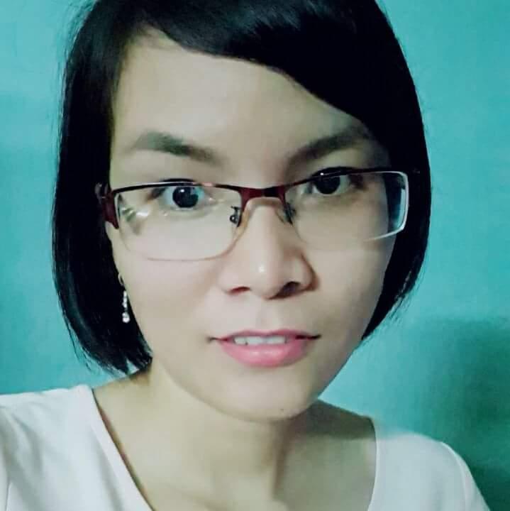 Nguyễn Thị Thanh Hòa