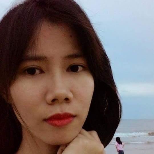 Nguyễn Thị Châu Úc