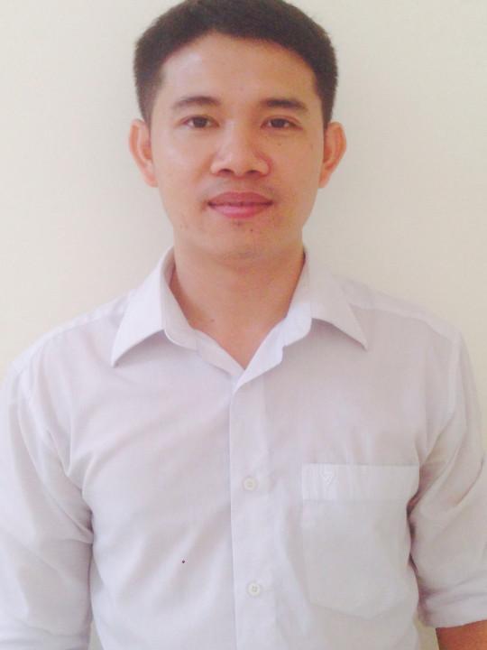Dương Minh Tân