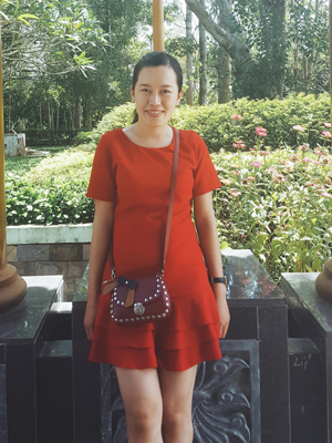 Võ Thị Hồng Cúc