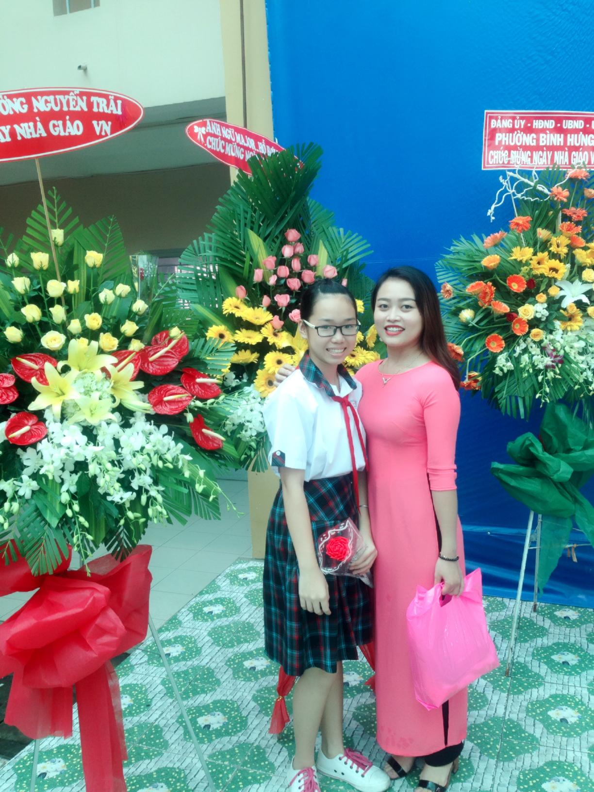 Hoàng Thị Ngân Hồng