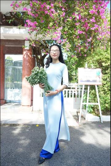 Huỳnh Ngọc Vân An