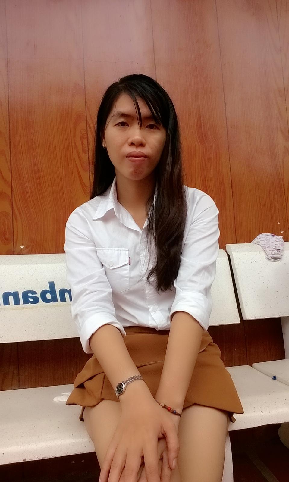 Huỳnh Thân Kim Thoa