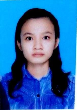 Huỳnh Thị Bích Huệ