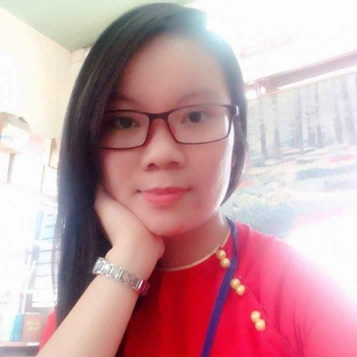 Huỳnh Thị Bích Nhi