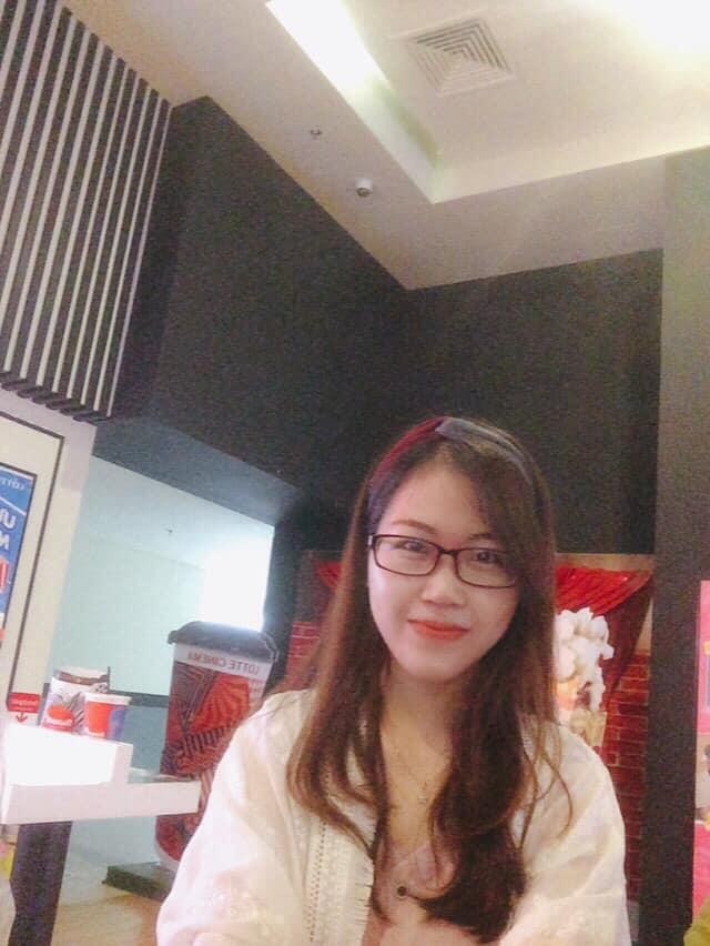 Huỳnh Thị Kim Trinh