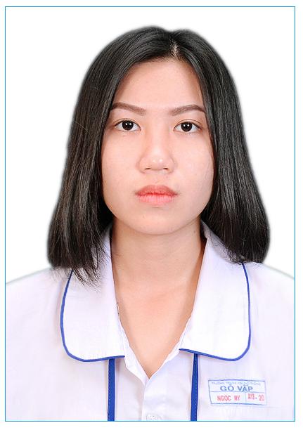 Huỳnh Thị Ngọc My