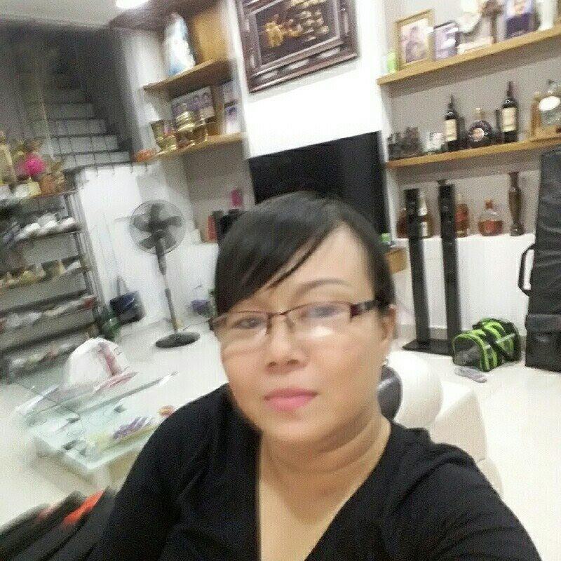 Lâm Đặng Trúc Phương
