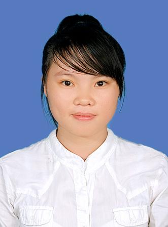 Lê Thị Sinh