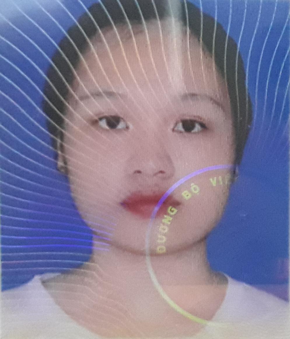 Nguyễn Dương Thái Chi
