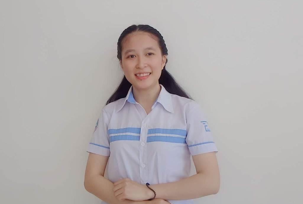 Nguyễn Hà Vy