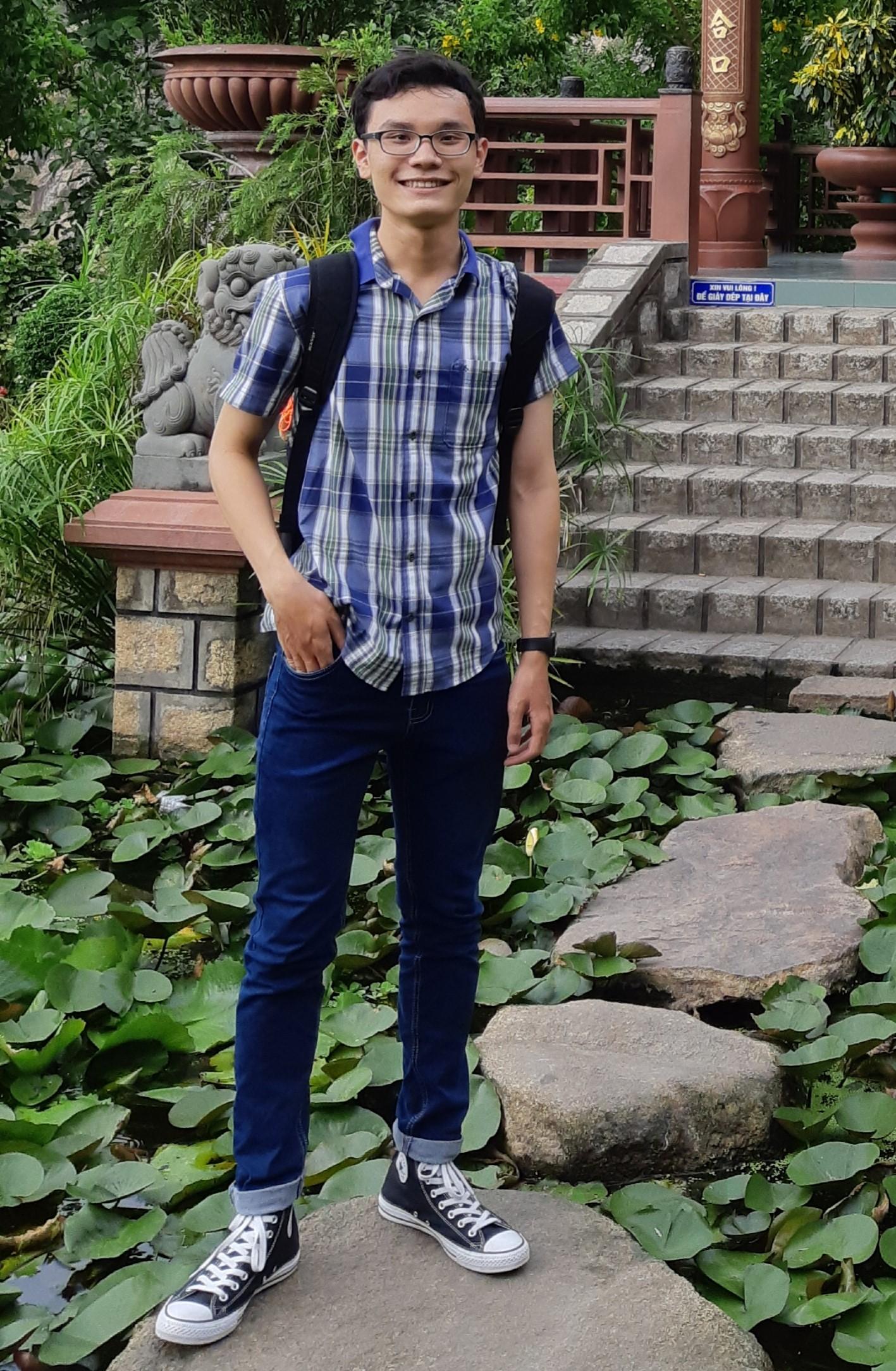Nguyễn Thái Sang