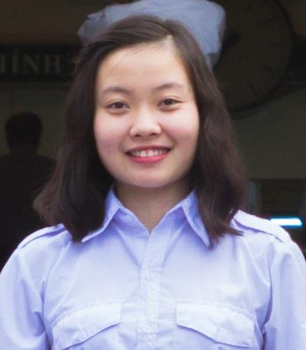 Nguyễn Thị Quỳnh Hương