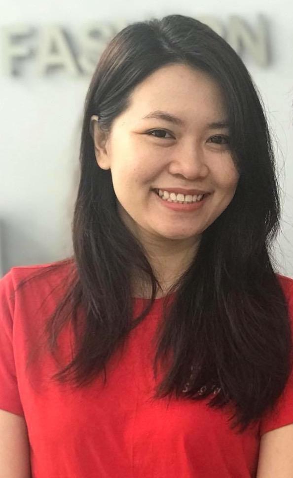Nguyen Thi Thai Vi