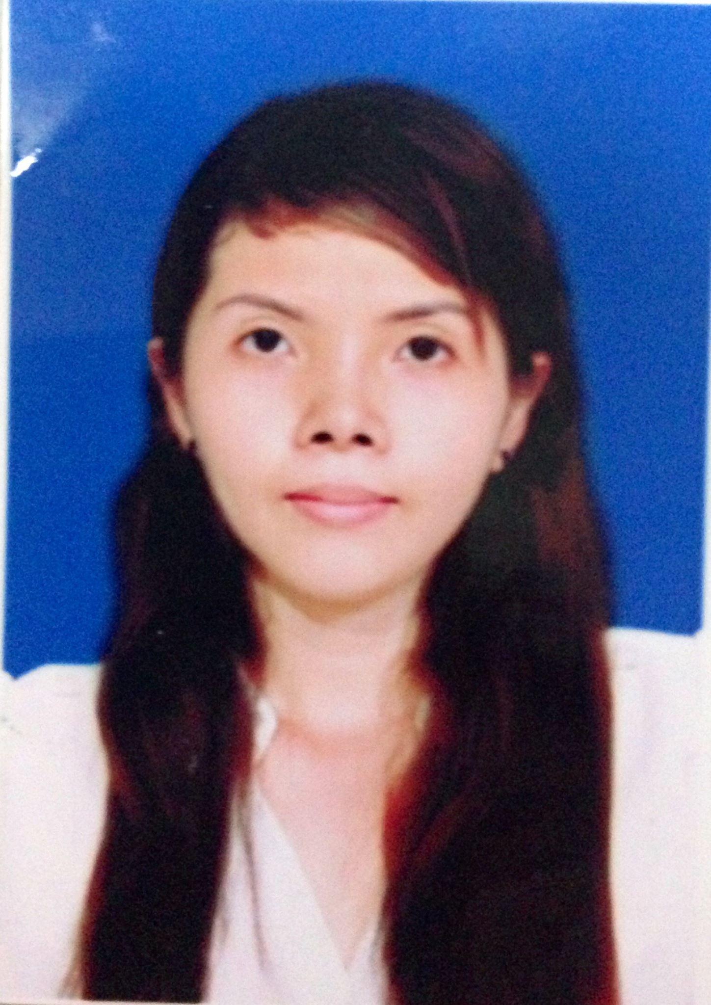 Nguyễn Thị Thu Mai