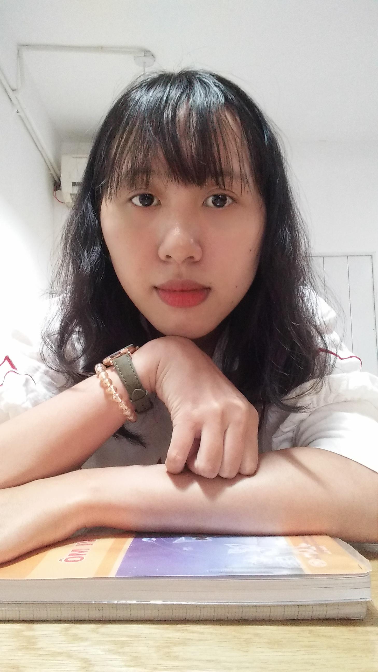 Nguyễn Thị Thu Trâm