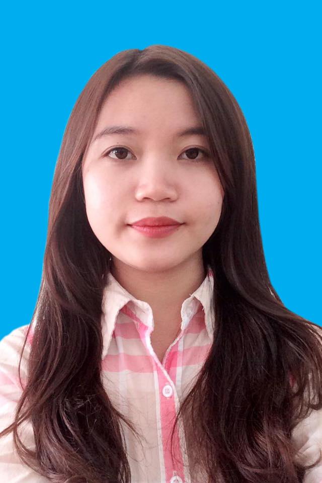 Nguyễn Thị Vân