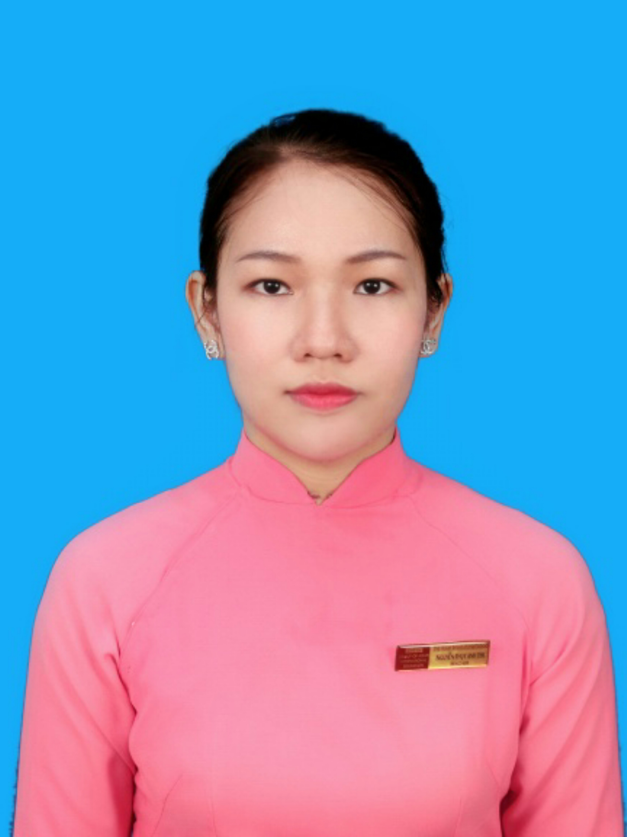 Nguyễn Thụy Anh Thi