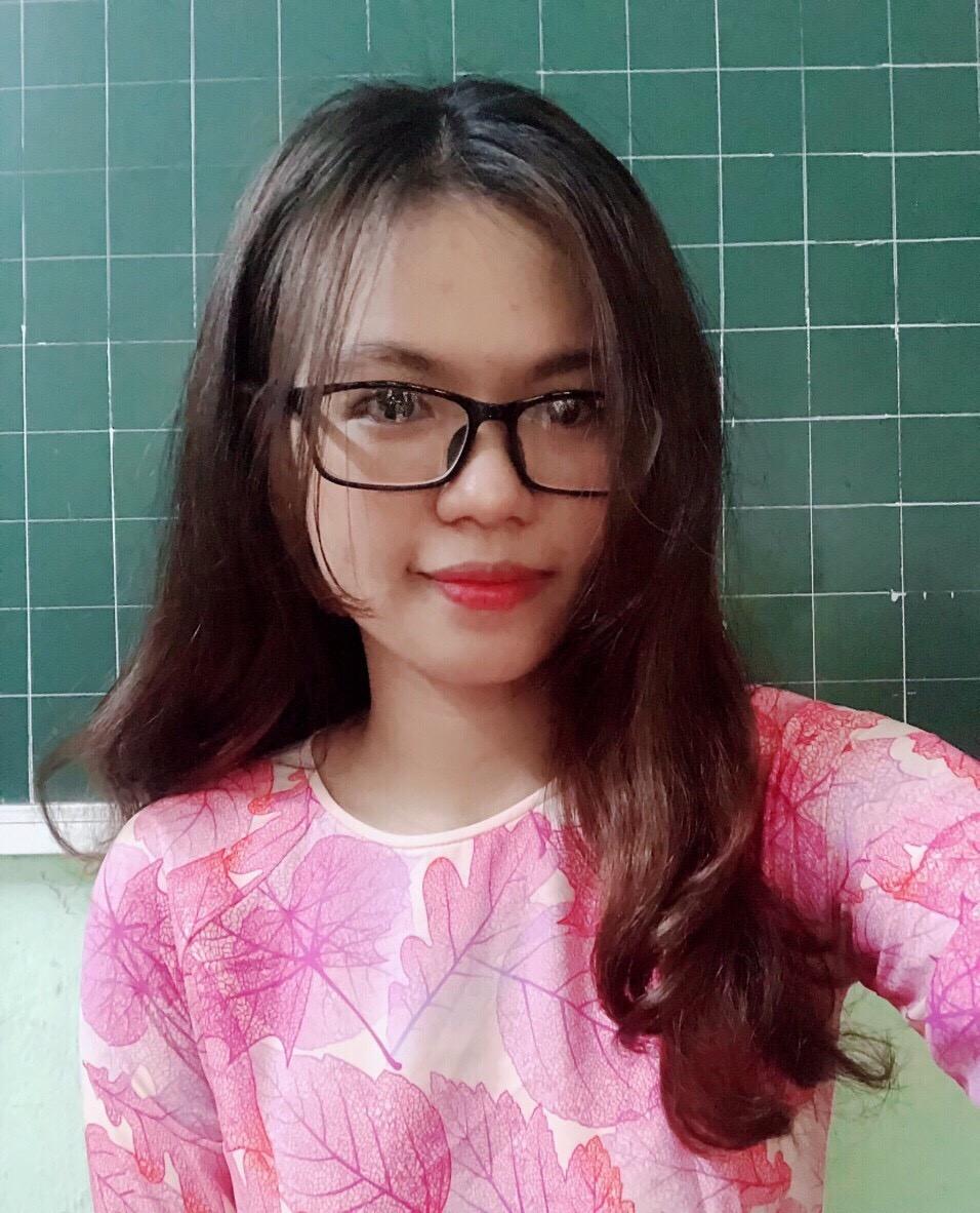 Nguyễn Trần Thanh Thảo