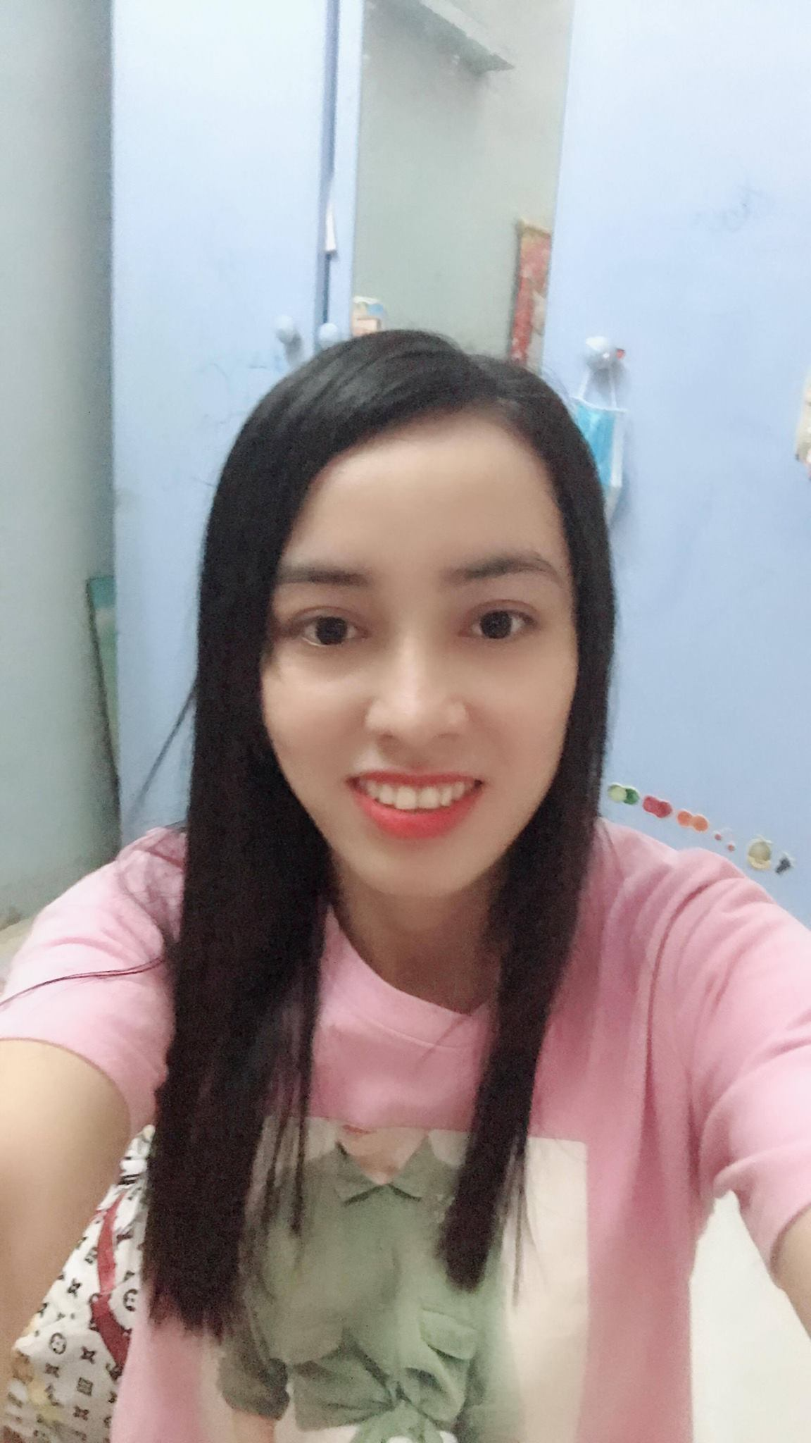 Phạm Hoàng Trang