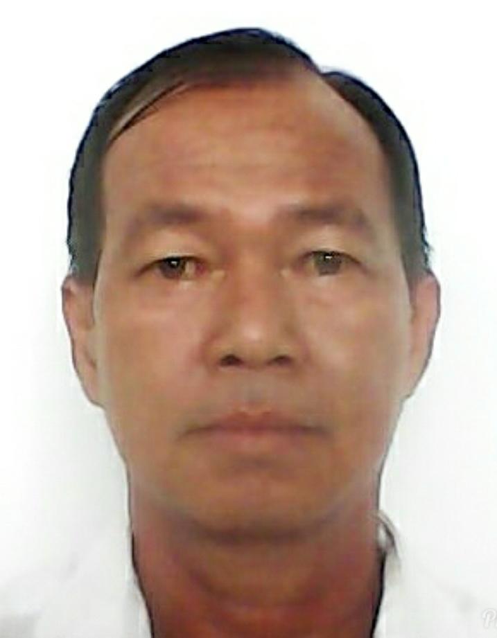 Phạm Hùng Quý
