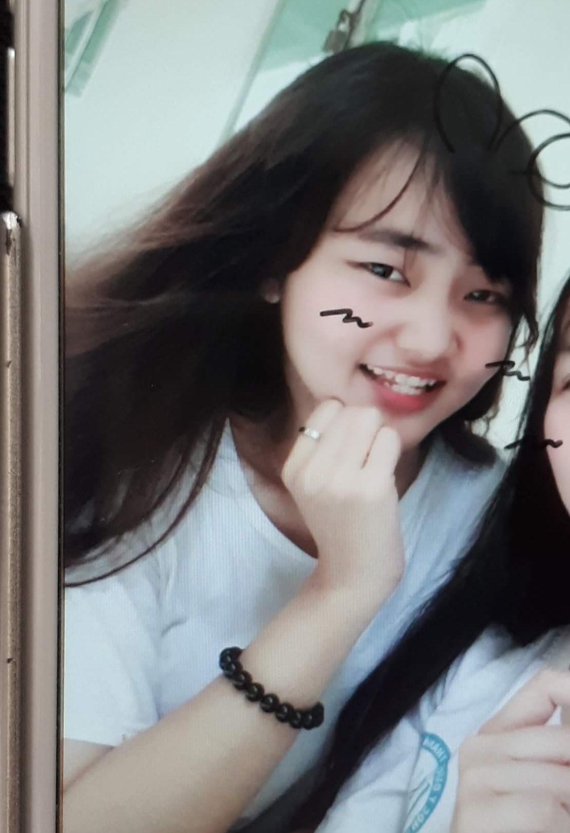 Phạm Nguyễn Hoài Thương