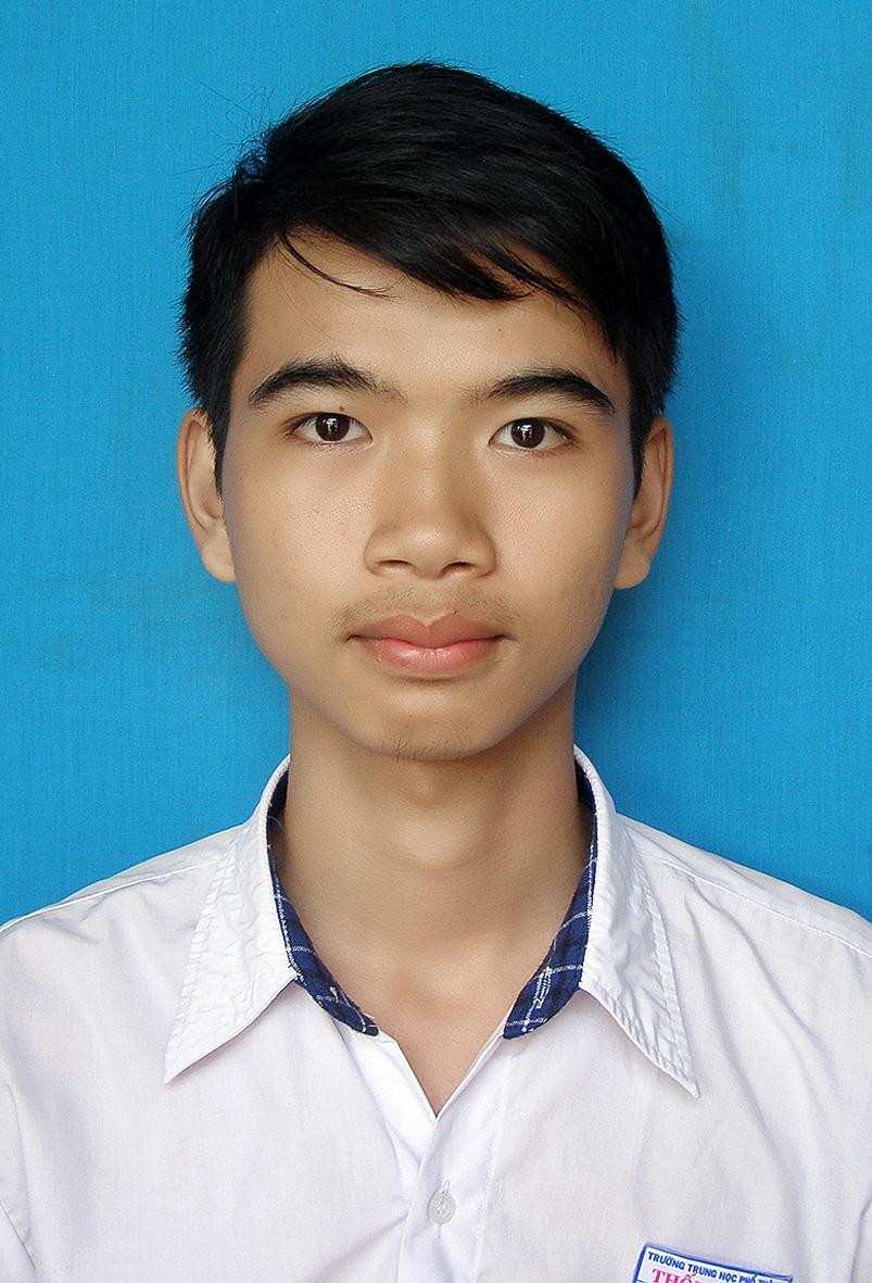 Phạm Quang Phi