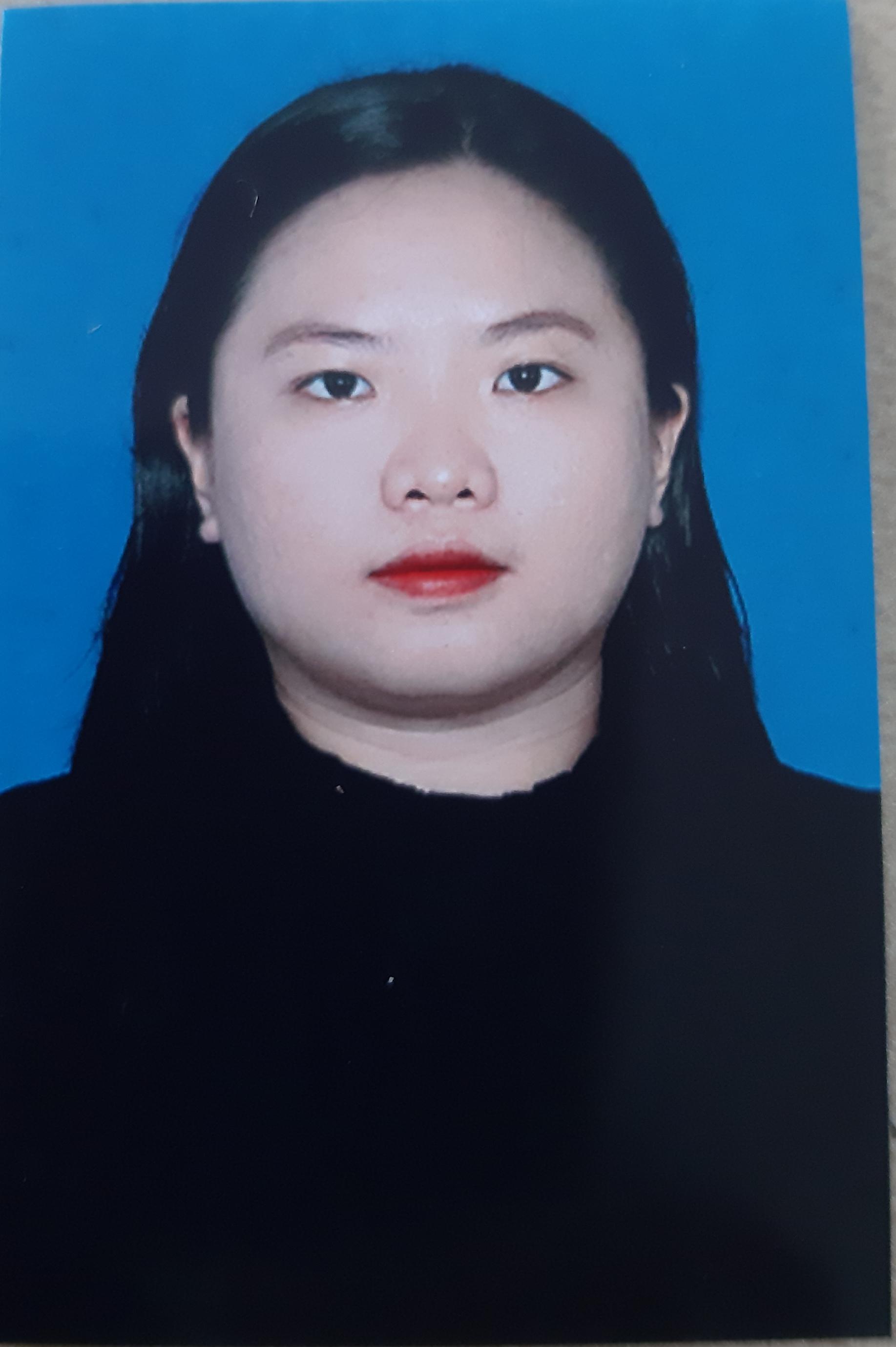 Phạm Thị Ngọc Hằng