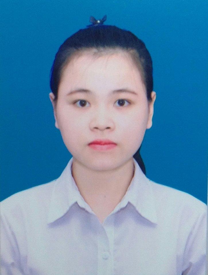 Phan Thị NGọc Thu THảo