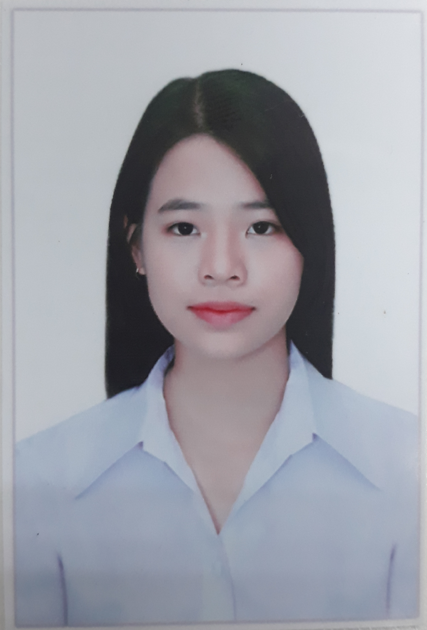 Phan Thị Tuyết Nhi