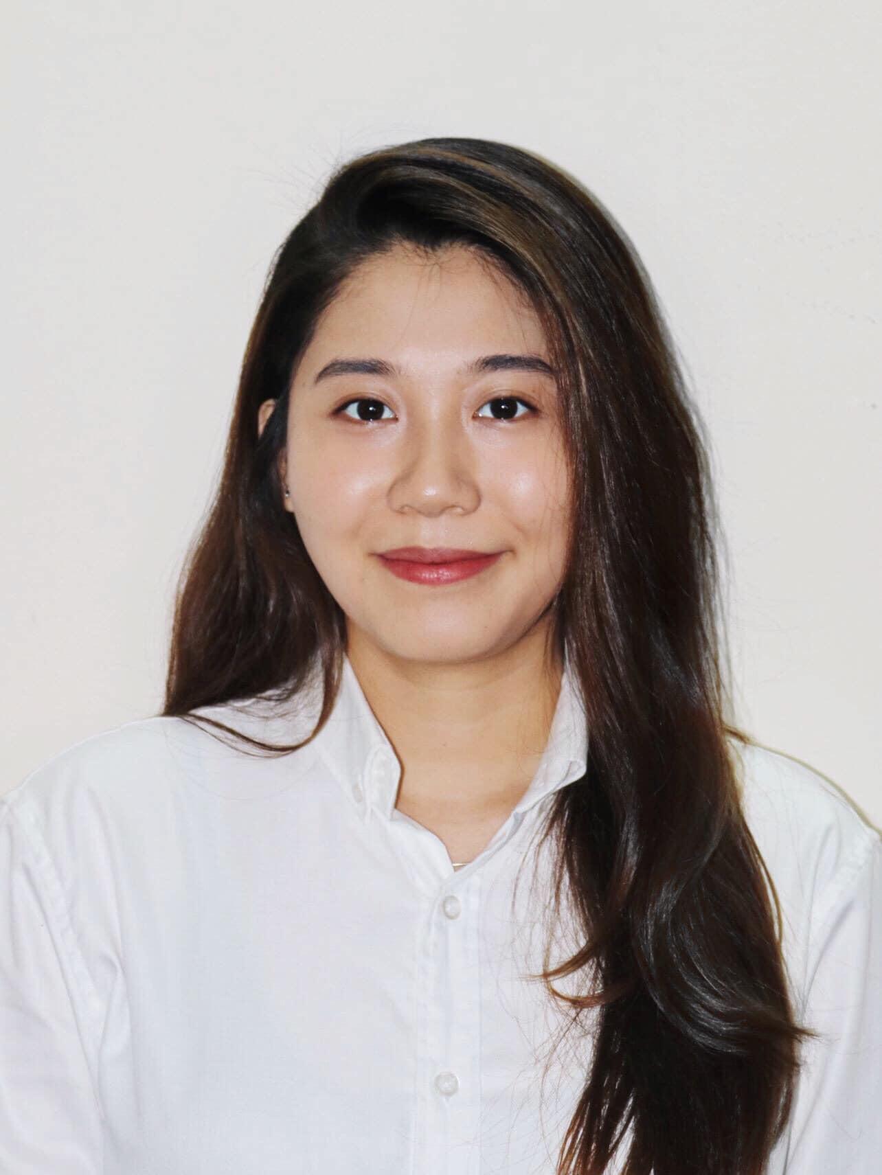 Thái Mỹ Hương