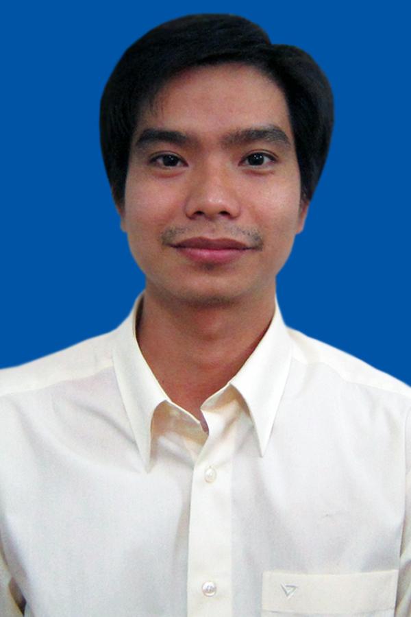 Trần Ngọc Hữu
