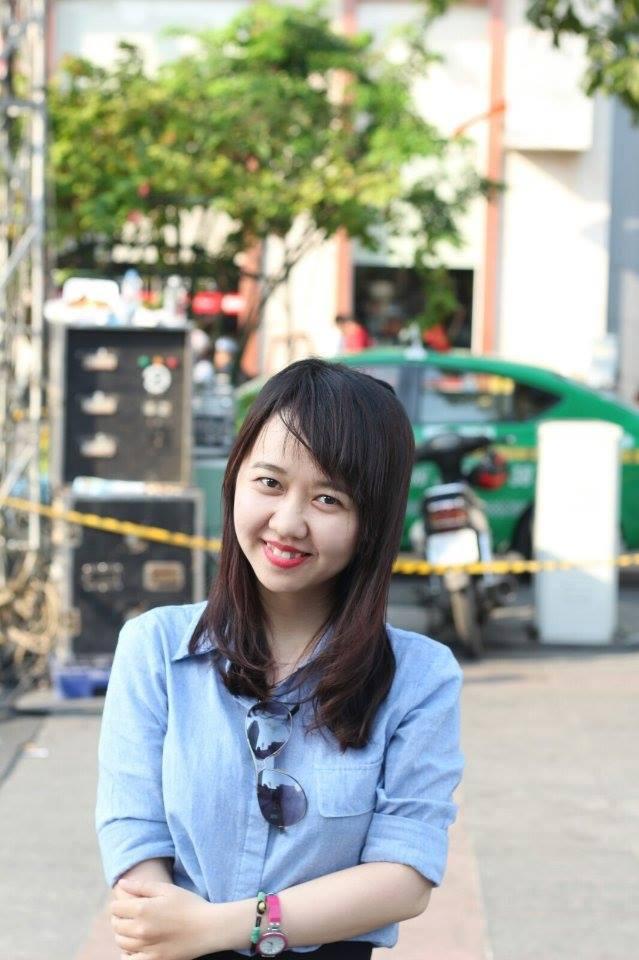 Trần Ngọc Thanh Hòa