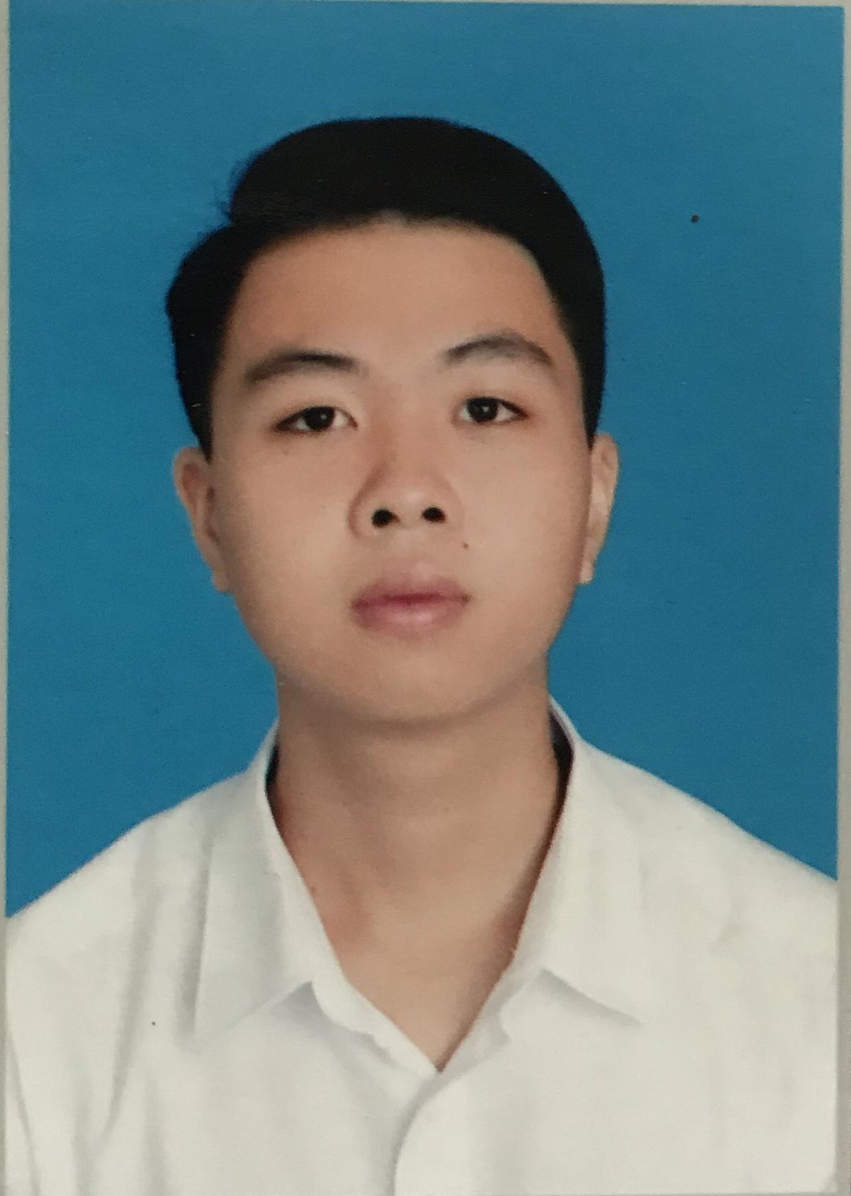 Trần  Tấn Phát