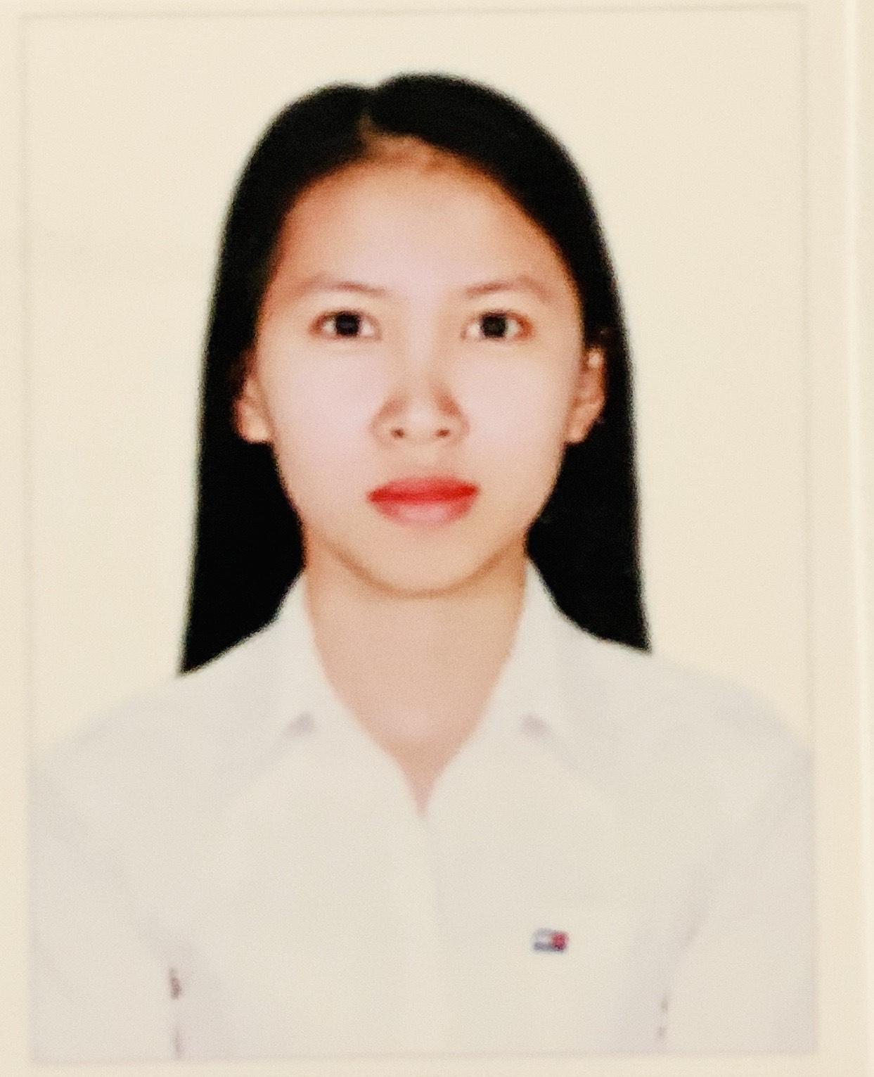 Trần Thị Bích Phượng