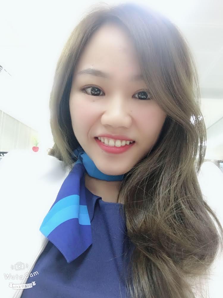 Trần Thị Thanh Hằng