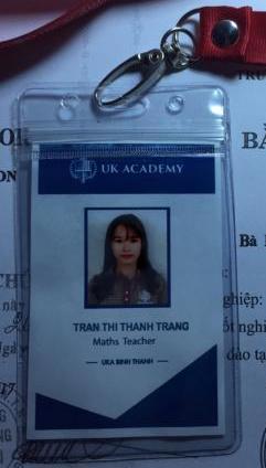 Trần Thị Thanh Trang