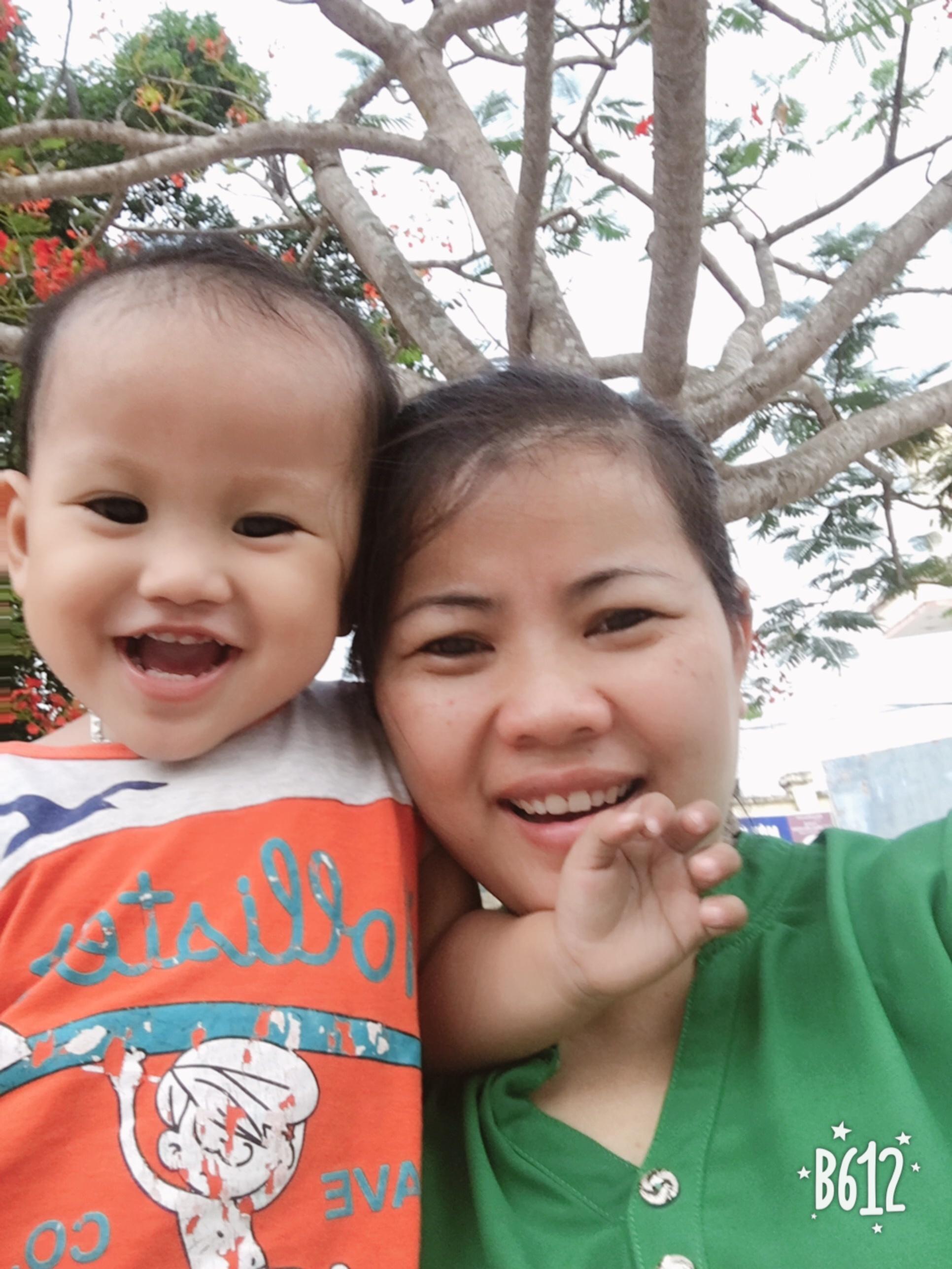 Truong Thi Đào