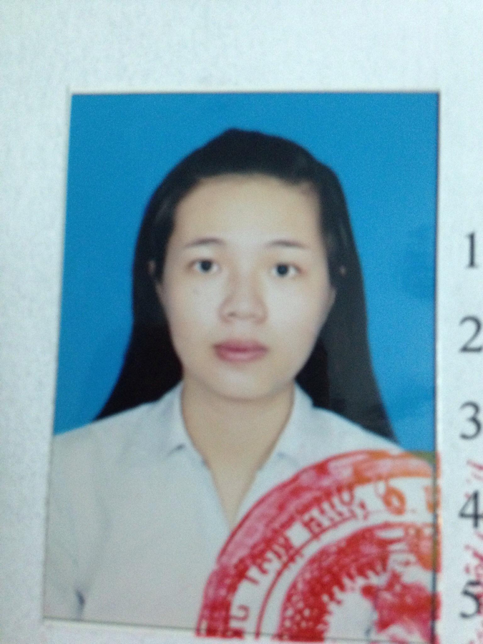 Tương lại Thuỳ Trang