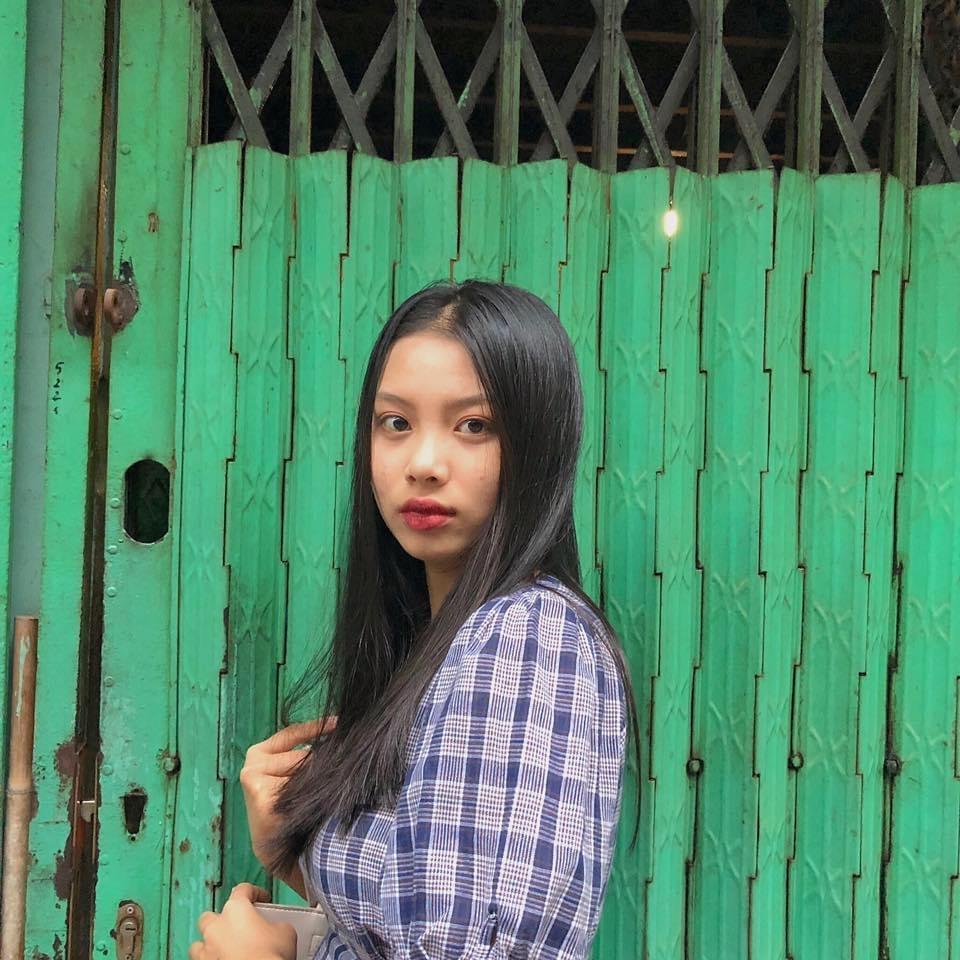 Võ Huyền Trang