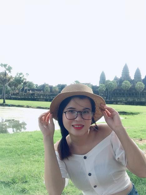 Võ Nguyễn Hoài An