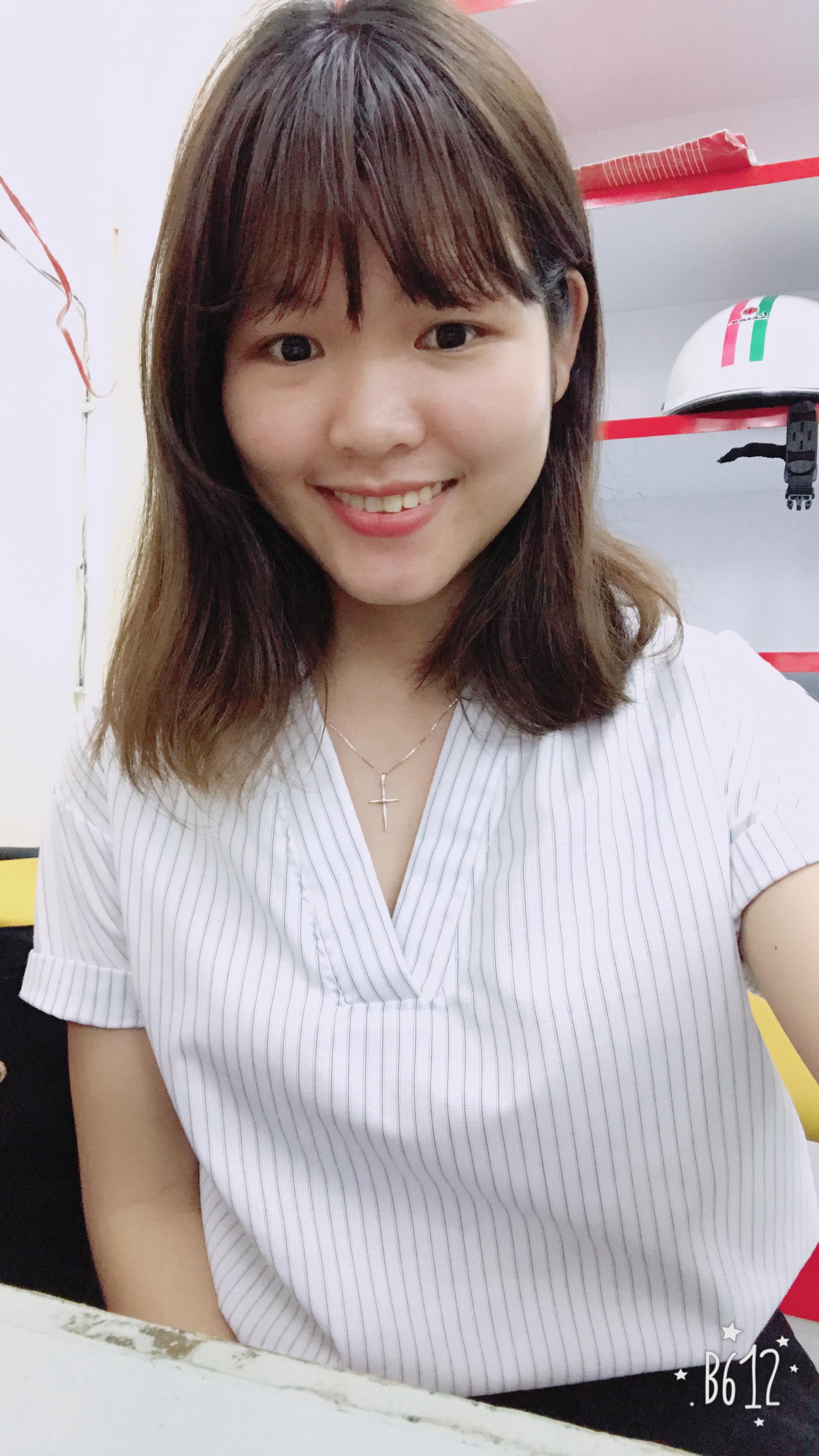 Vũ Hoàng Thanh Tâm