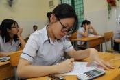 Đáp áp đề thi tuyển sinh lớp 10 môn toán năm 2019