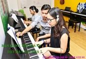 Gia sư đàn Organ, Guitar, Piano