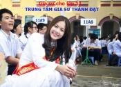 Gia sư lớp 11